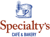 Sponsored by Specialty's Cafe & Bakery