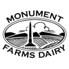 Sponsored by Monument Farms