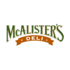 Sponsored by McAlister's Deli