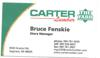 Sponsored by Carter Lumber