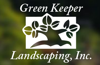 Sponsored by GREEN KEEPER LANDSCAPING
