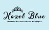 Sponsored by Hazel Blue