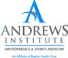 Sponsored by Andrews Institute