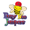 Sponsored by Busy Bee Jumpers