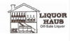 Sponsored by Liquor Haus