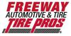 Sponsored by Freeway Automotive & Tire