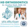 Sponsored by HD Orthodontics