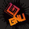 Sponsored by GNU