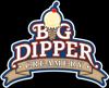 Sponsored by Big Dipper Creamery