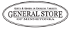 Generalstore logo element view