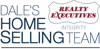 Sponsored by Realty Executives - Dales Team