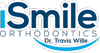 Sponsored by ismile ortho - Dr. Travis Wille
