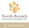 Sponsored by North Branch Veterinary Hospital - Dr. Al Kemplin