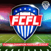 Sponsored by Florida Champion Football League