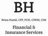 Sponsored by Brian Hamil, CFP, CIM, CIWM