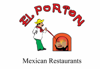 Sponsored by El Porton Mexican Restuarant