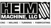 Sponsored by Heim Machine