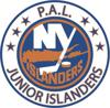 Sponsored by P.A.L. Jr. Islanders