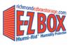 Sponsored by Richmond EZ Box Storage