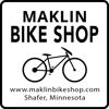 Sponsored by Maklin Bike Shop
