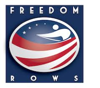 Sponsored by Freedom Rows