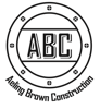 Sponsored by Aeling Brown Construction