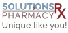 Sponsored by SolutionsRX Pharmacy