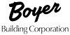 Boyer logo element view
