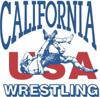 Sponsored by California USA Wrestling