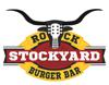 Sponsored by Stockyard Rock Burger Bar