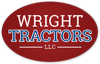 Sponsored by Wright Tractors LLC