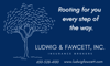 Sponsored by Ludwig & Fawcett, Inc.