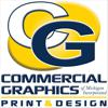 Sponsored by Commercial Graphics of Michigan, Inc Print and Design