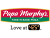 Sponsored by Papa Murphy's - Lake City