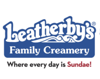 Sponsored by Leatherby's Family Creamery