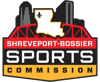 Sponsored by Shreveport-Bossier Sports Commission