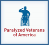 Sponsored by Paralyzed Veterans of America