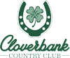 Sponsored by Cloverbank Country Club