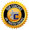 Sponsored by Our Coaches are Trusted Coaches