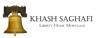 Sponsored by KHASH SAGHAFI, LIBERTY HOME MORTGAGE