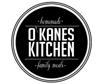 Sponsored by Okane's Kitchen