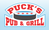 Sponsored by Puck's Pub & Grill
