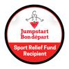 Sponsored by Jumpstart Sport Relief Fund Grant
