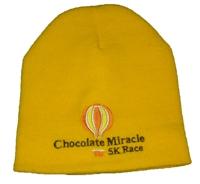 Racetrackers knit cap