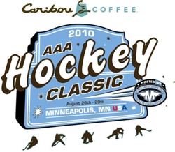 Caribou Cup Aaa Hockey Tournament
