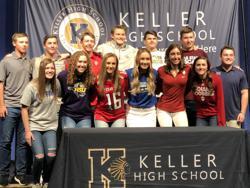 Keller Athletic Boosters