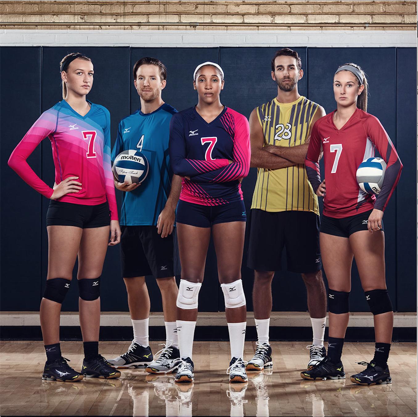 mizuno volleyball jerseys canada store