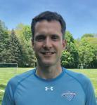 Chestnut Hill Sports Club Coach Rob Sprague
