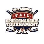 39th Annual Sportsmanship Tournament Logo