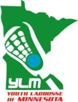 Youth Lacrosse of Minnesota logo